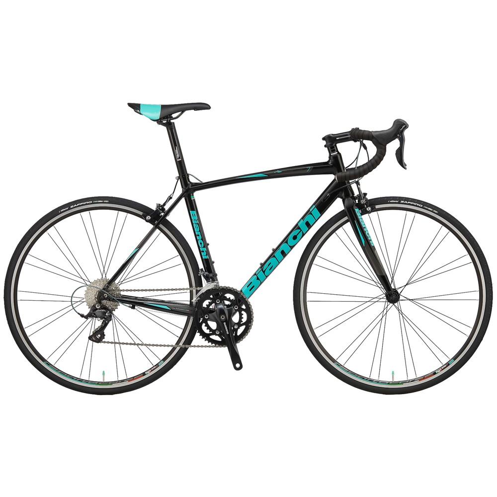 Bianchi Via Nirone 7 105 Road Bike 2020