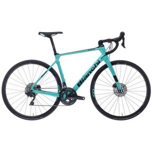 Bianchi Infinito XE Ultegra Disc Road Bike 2020