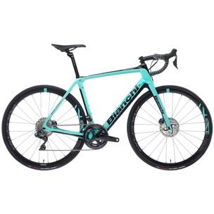 Bianchi Infinito CV Ultegra Disc Road Bike 2020