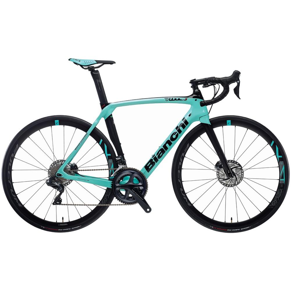 Bianchi Oltre XR3 CV Ultegra Di2 Disc Road Bike 2020