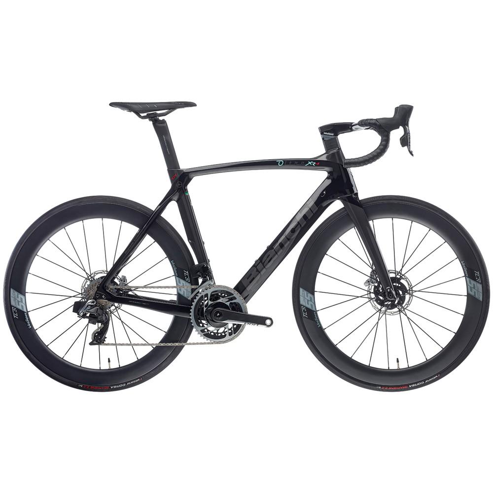 Bianchi Oltre XR4 CV SRAM RED ETap AXS Disc Road Bike 2020