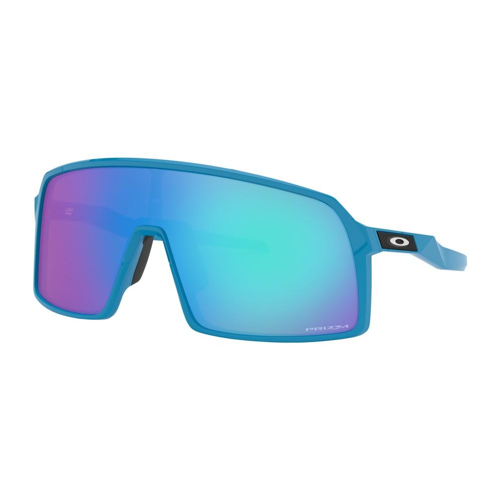 Oakley Sutro Sunglasses With Prizm Sapphire Lens