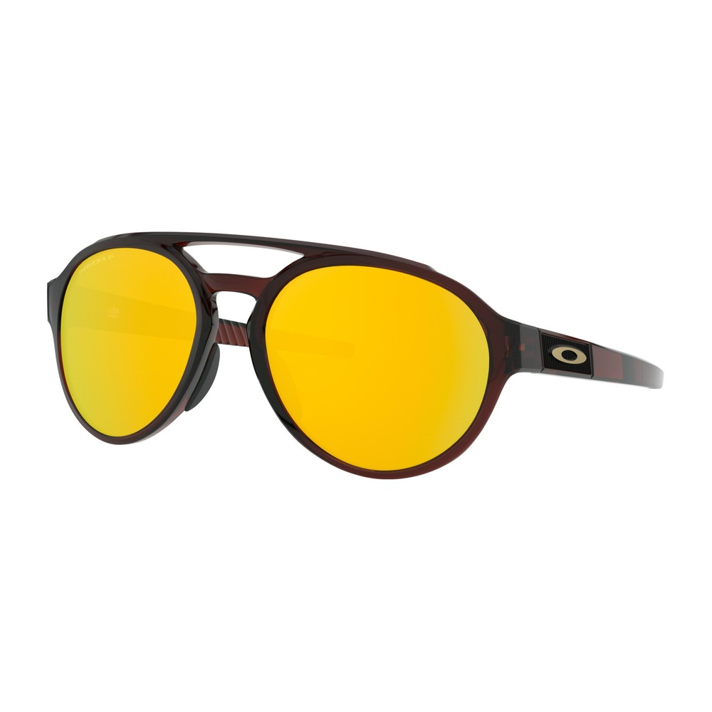 Oakley Forager Sunglasses With Prizm 24K Polarized Lens