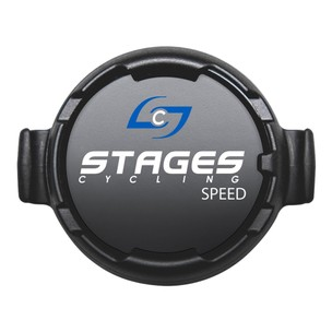 Stages Cycling Dash 2 - Speed Sensor