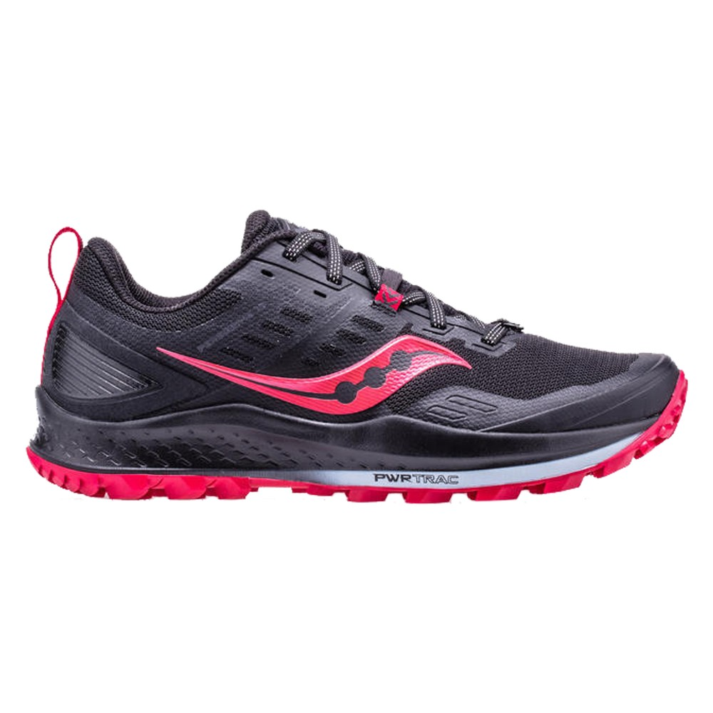 Saucony Peregrine 10 Womens Trail Running Shoes