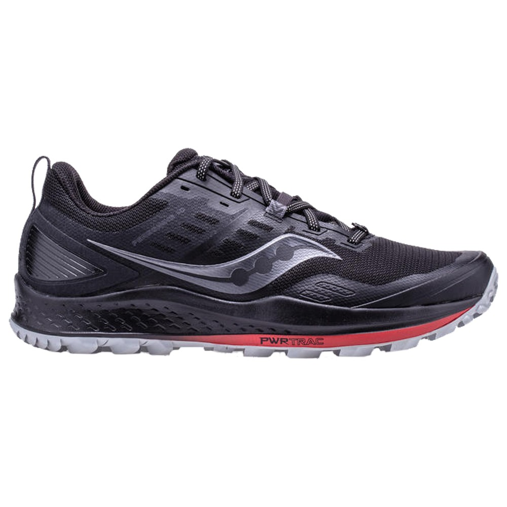 Saucony Peregrine 10 Trail Running Shoes