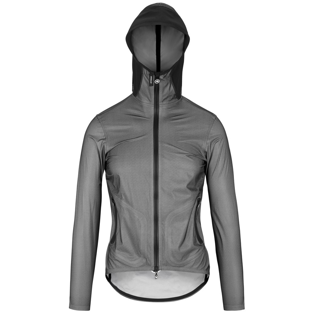 Assos Trail Steinbeisser Womens Rain Jacket
