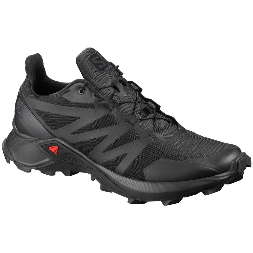 Salomon Supercross Trail Running Shoes