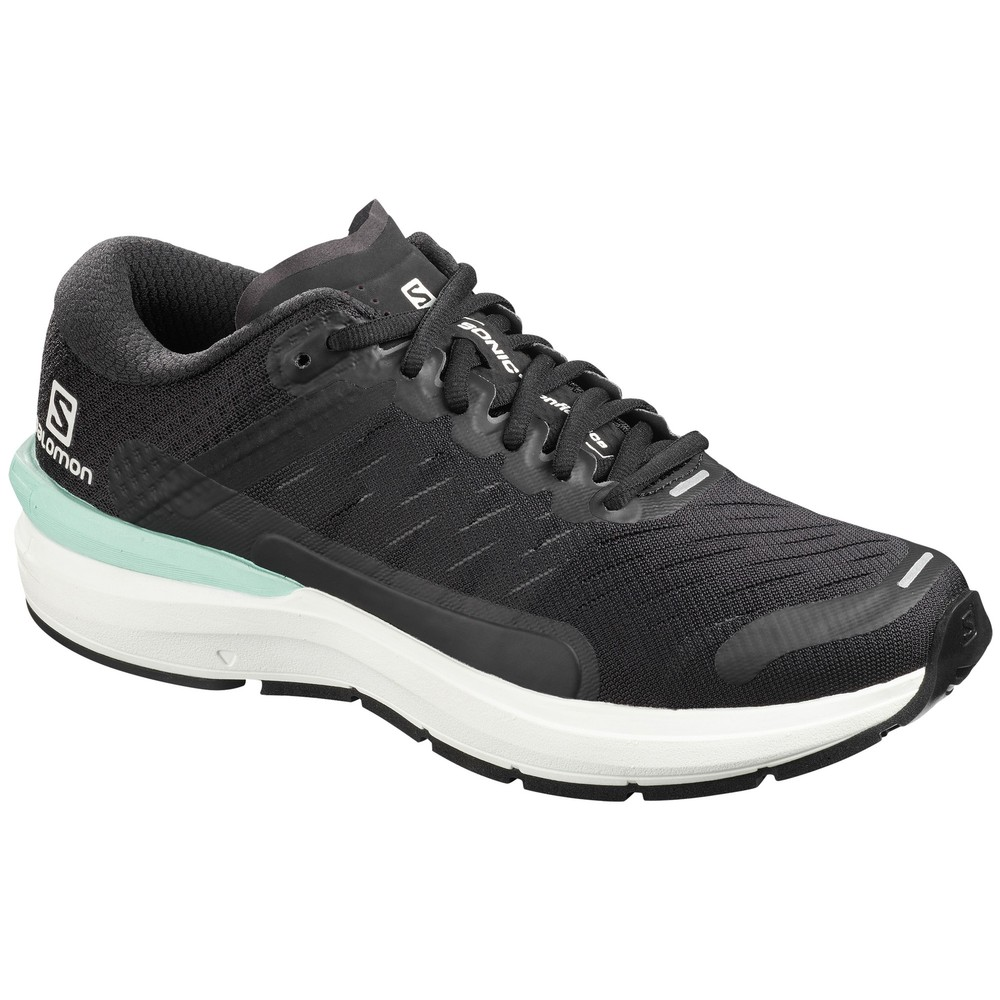 Salomon Sonic 3 Confidence Womens Running Shoes