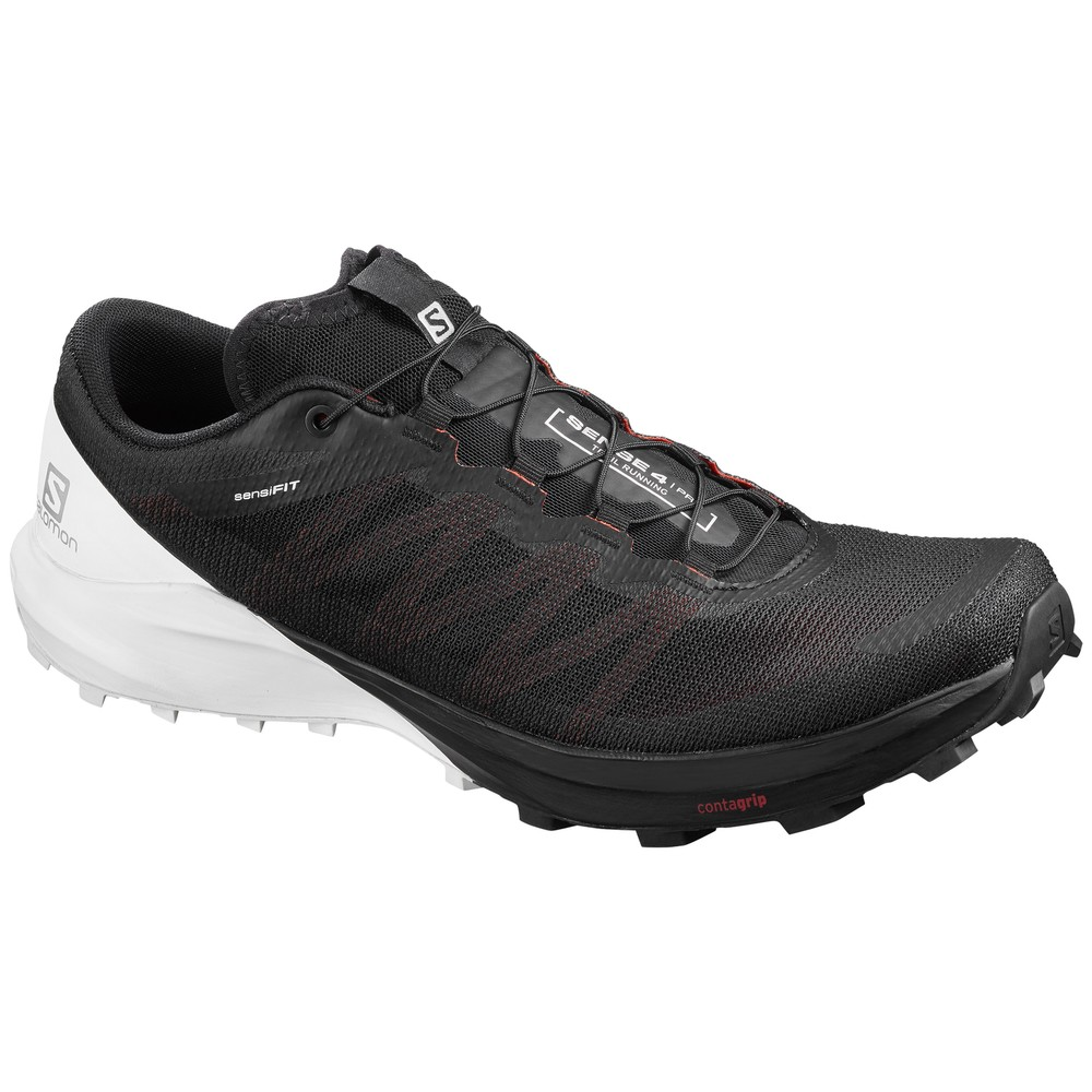 Salomon Sense 4 Pro Trail Running Shoes