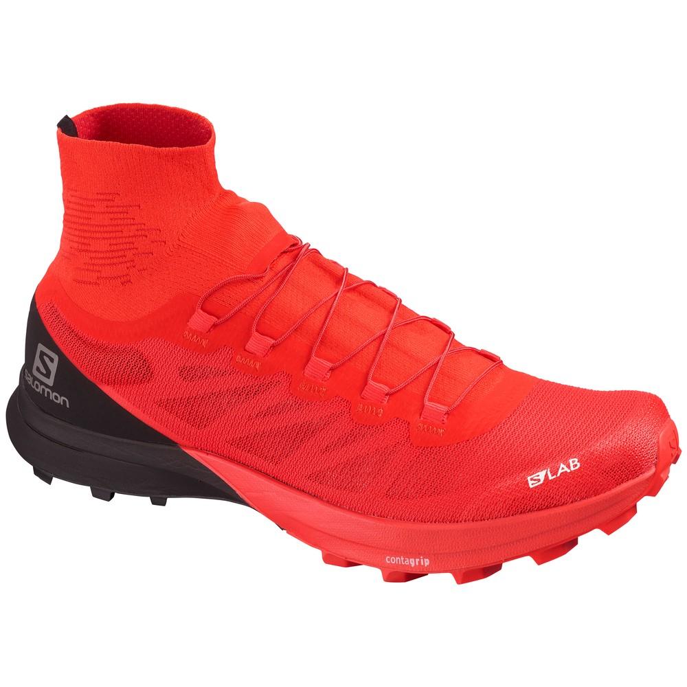 Salomon S/LAB Sense 8 SG Trail Running Shoes