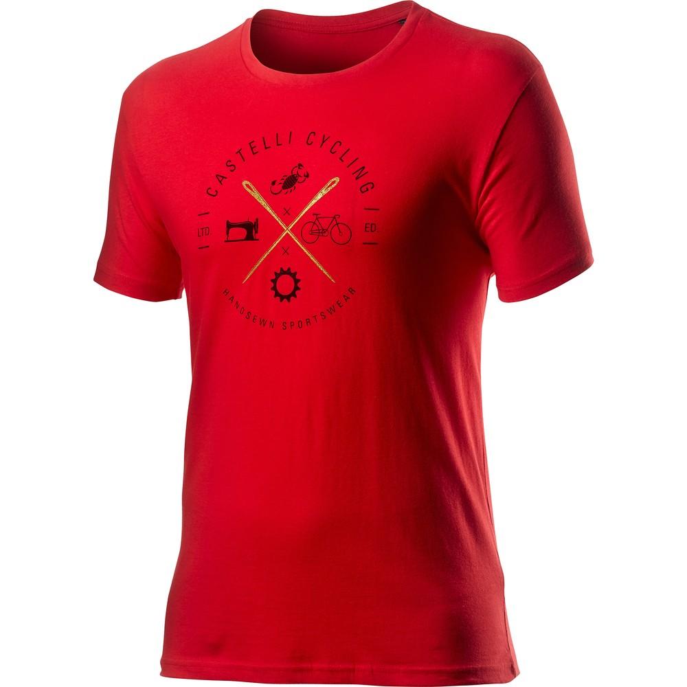 Castelli Sarto T-Shirt