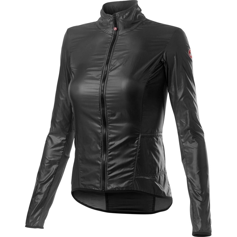 Castelli Aria Shell Womens Wind Jacket