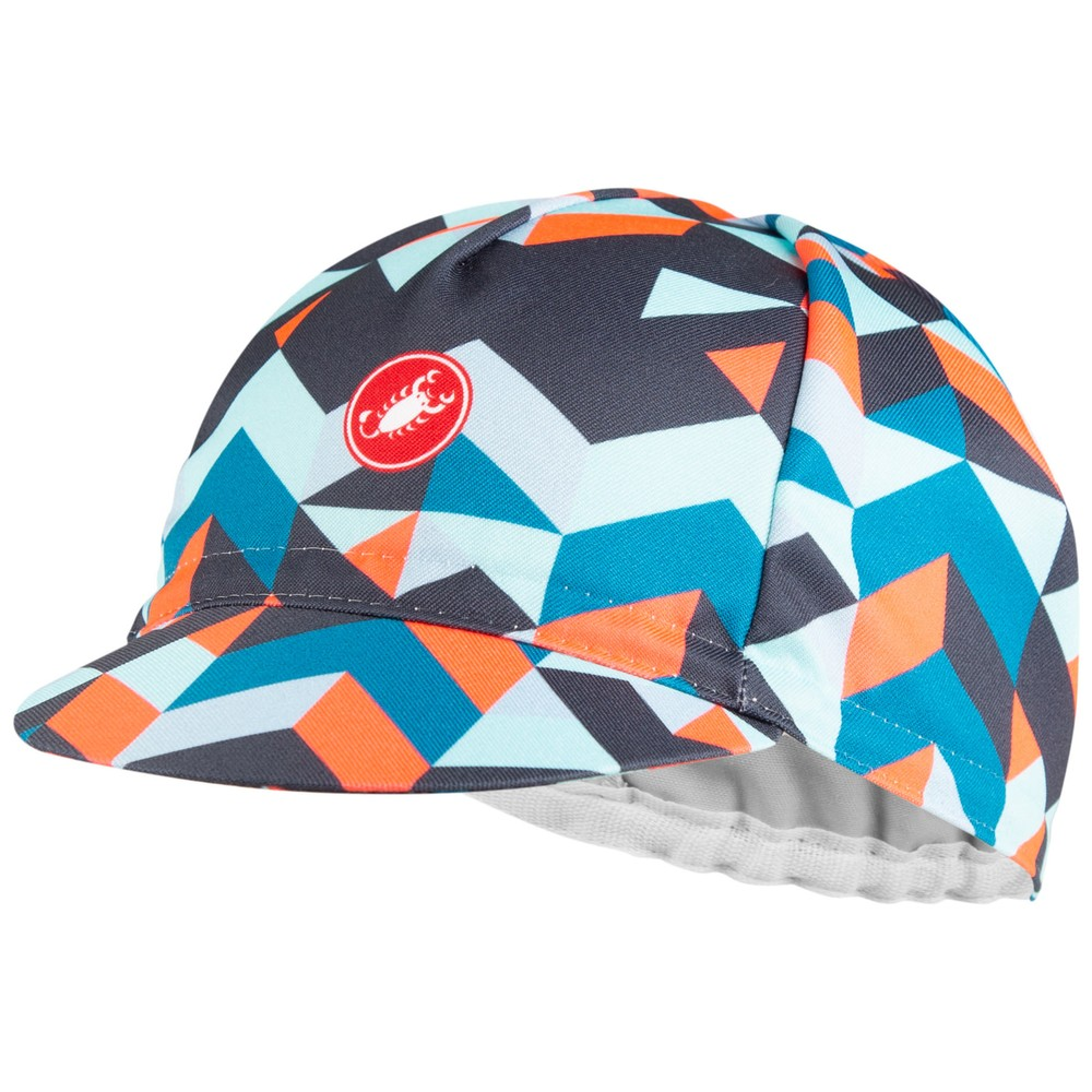 Castelli Prisma 2 Womens Cycling Cap
