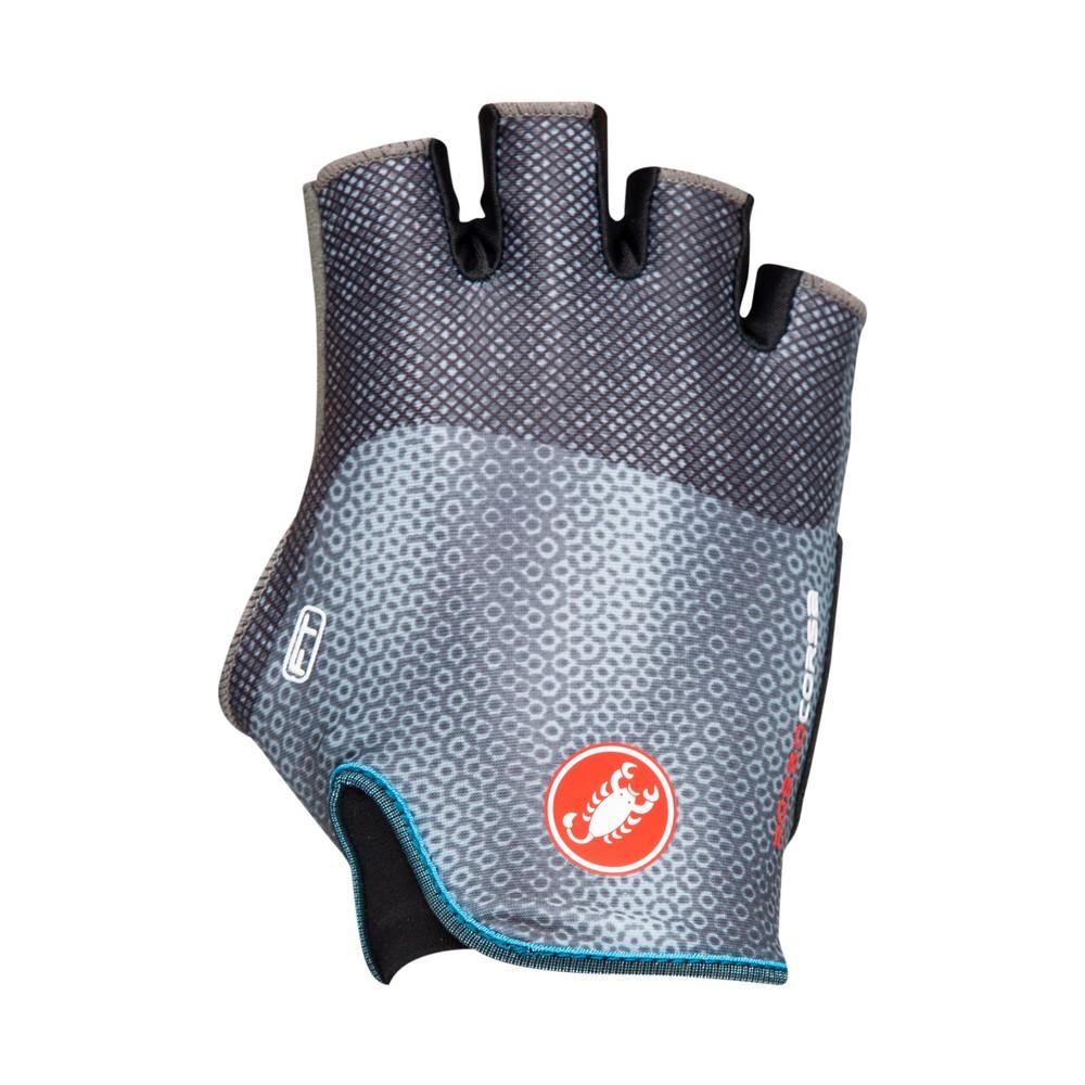 Castelli Rosso Corsa Free Womens Gloves