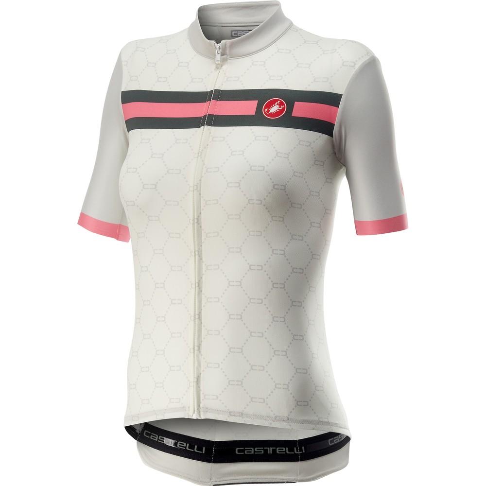 Castelli Atelier Womens Short Sleeve Jersey