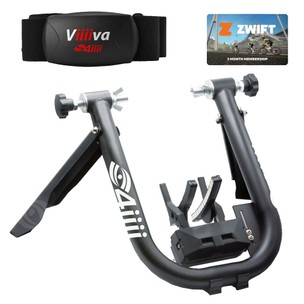 4iiii Fliiiight Smart Turbo Trainer Bundle
