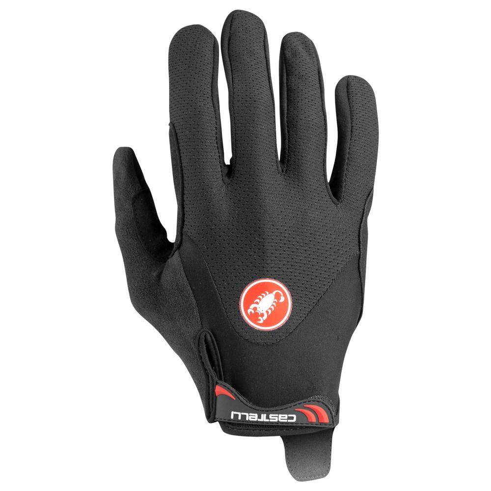 Castelli Arenberg Gel Long Gloves