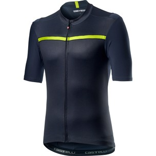 Castelli Unlimited Short Sleeve Jersey