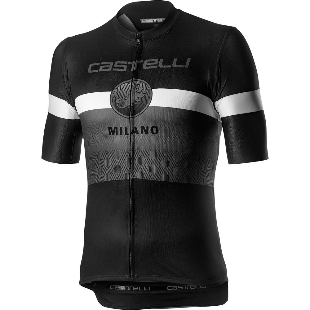 Castelli Milano Short Sleeve Jersey