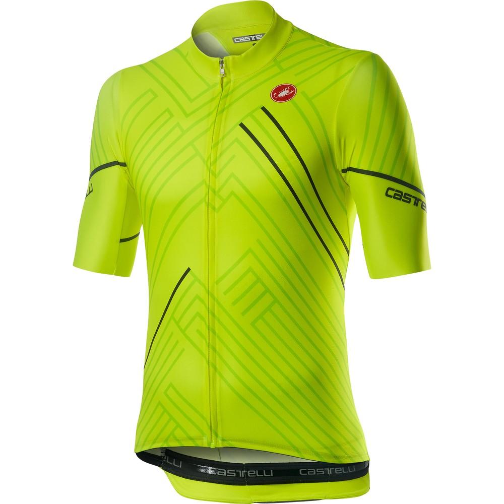 Castelli Passo Short Sleeve Jersey
