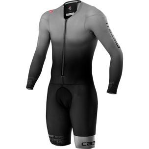 Castelli Body Paint 4.X Long Sleeve Speed Suit