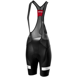 Castelli Free Aero Race 4 Team Womens Bib Short