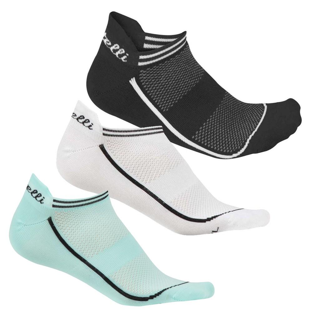 Castelli Invisible Womens Socks