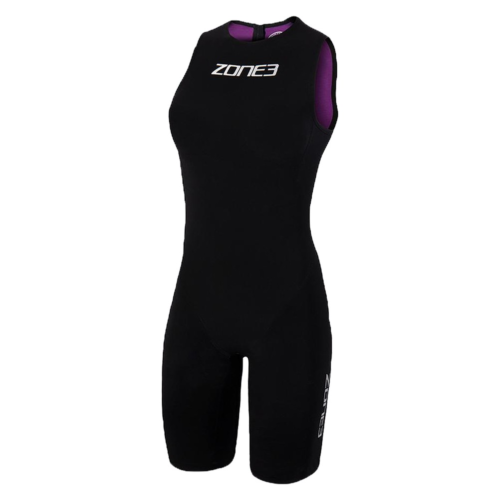 Zone3 Streamline Womens Sleeveless Swimskin