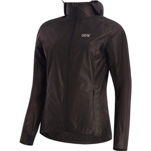 Gore Wear R7 Gore-Tex Shakedry Womens Hooded Running Jacket