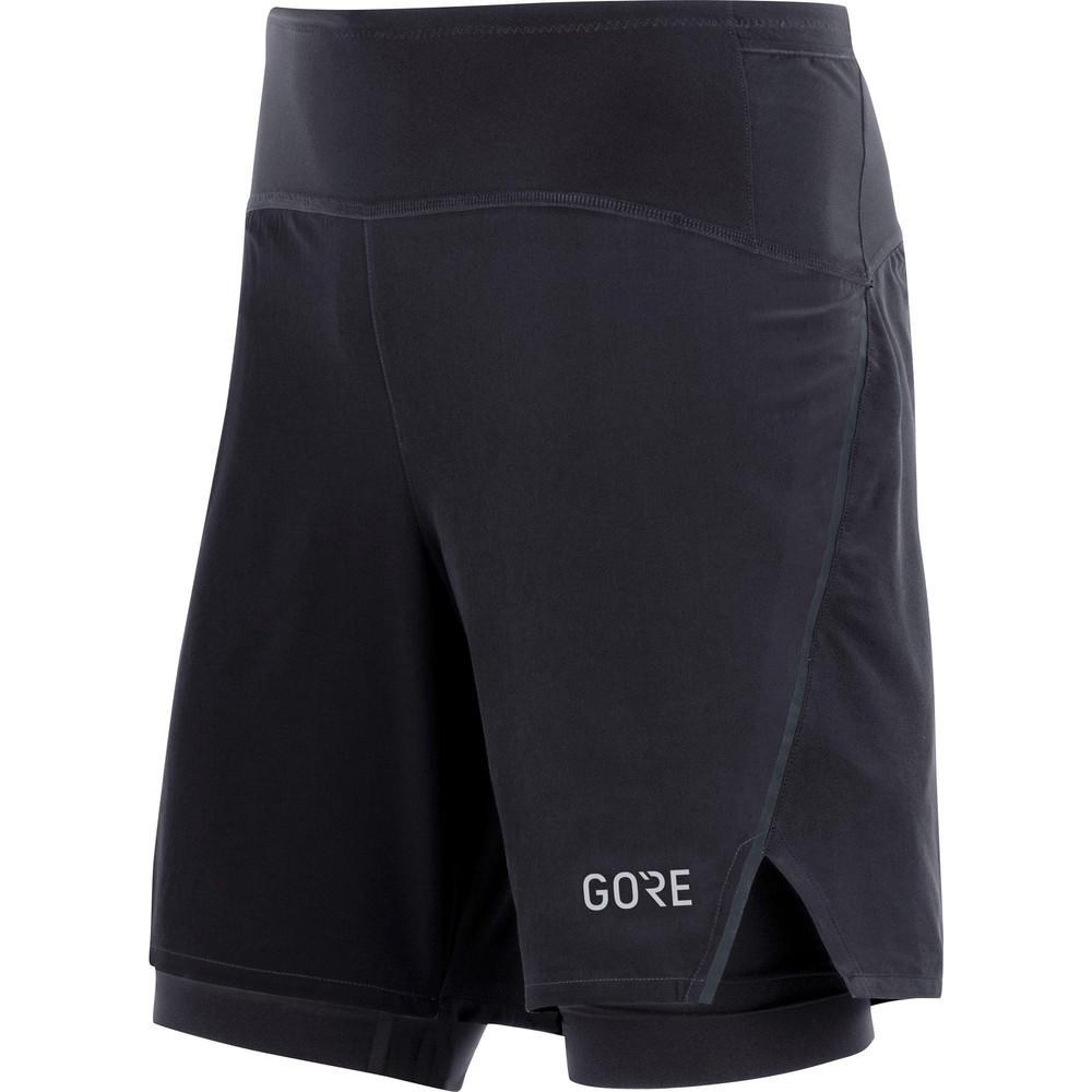 Gore Wear R7 2in1 Running Short
