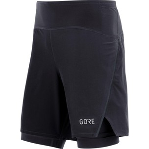 Gore Wear R7 2in1 Run Short
