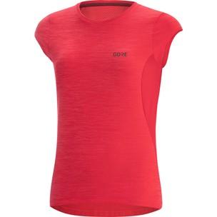 Gore Wear R3 Womens Short Sleeve Running Top
