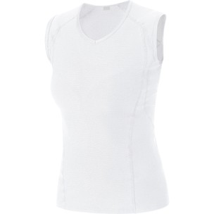 Gore Wear Womens Sleeveless Base Layer
