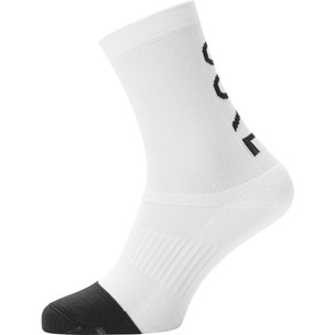Gore Wear Mid Brand Socks