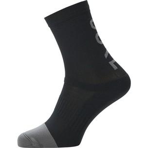 Gore Wear Mid Brand Socks