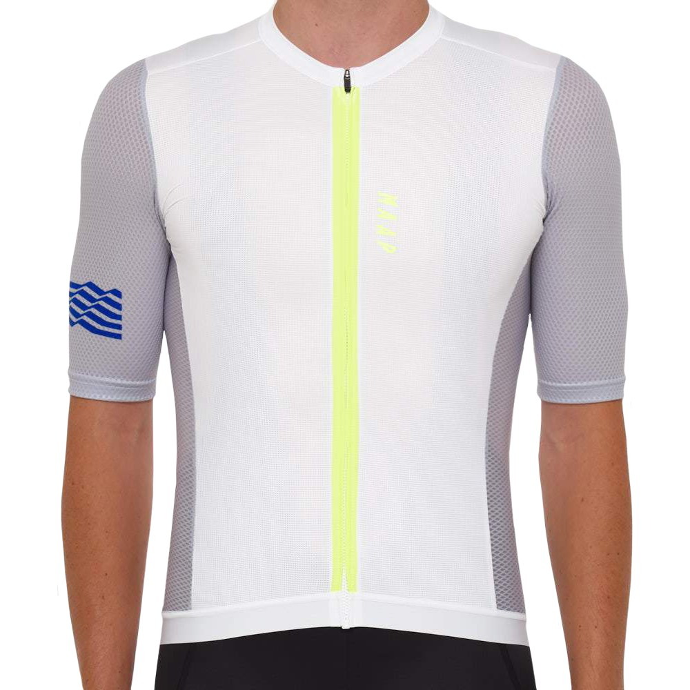 MAAP Pass Pro Air Short Sleeve Jersey