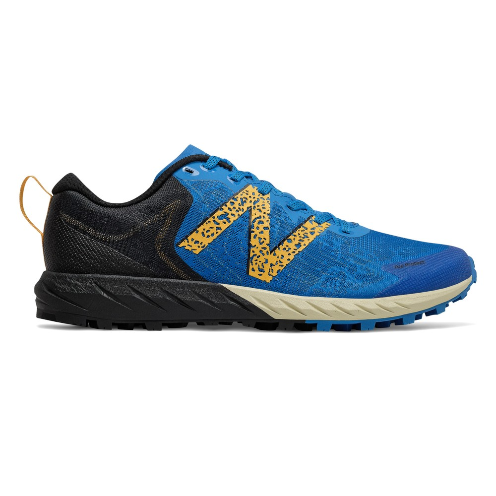 New Balance Summit Unknown V2 Trail Running Shoes