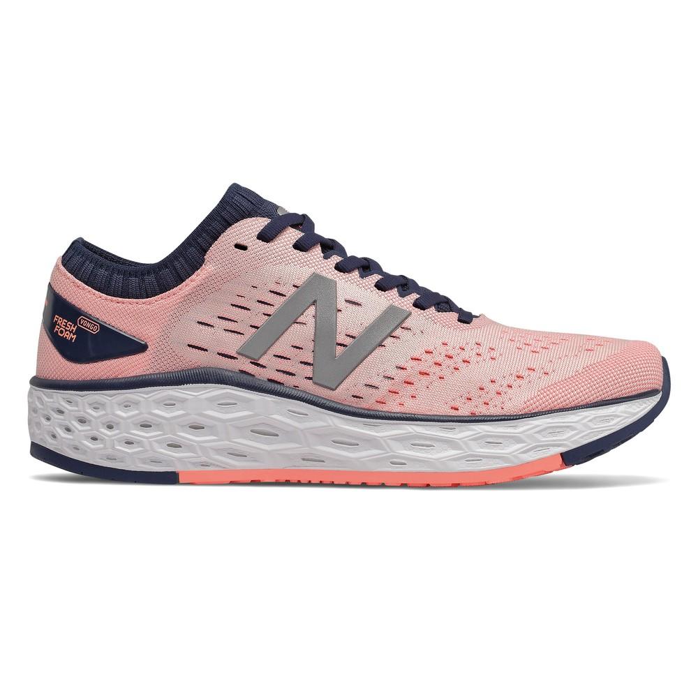 New Balance Fresh Foam Vongo V4 Womens Running Shoes