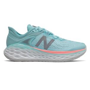 New Balance Fresh Foam More V2 Womens Running Shoes
