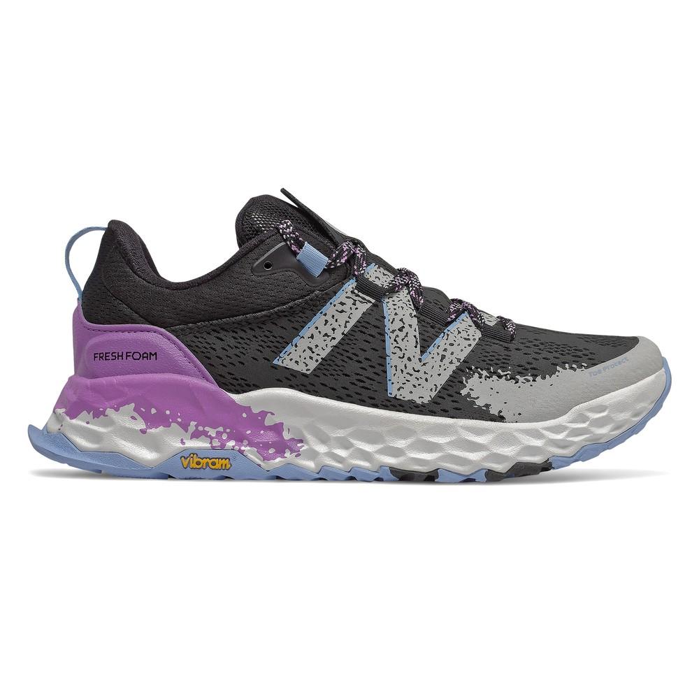 New Balance Fresh Foam Hierro V5 Womens Trail Running Shoes