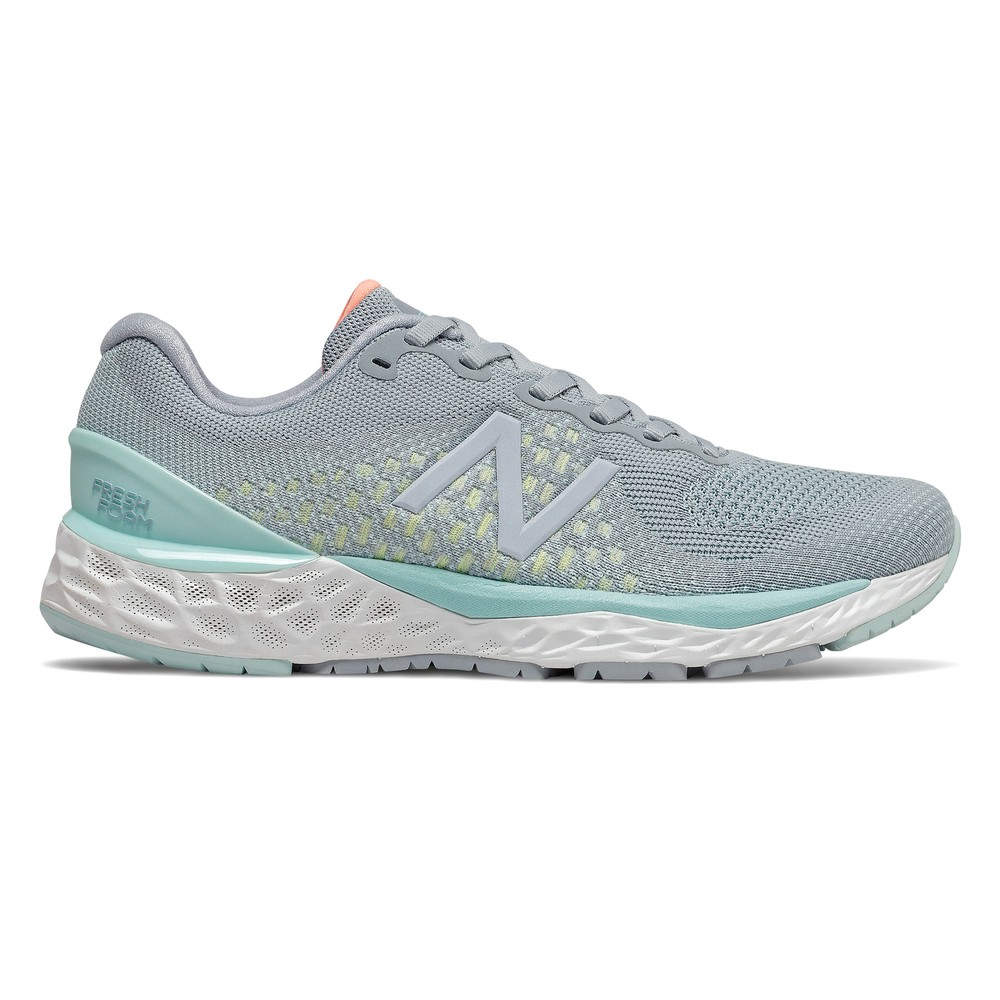 New Balance Fresh Foam 880V10 Womens Running Shoes
