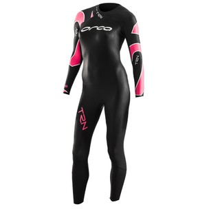 Orca TRN Womens Openwater Wetsuit