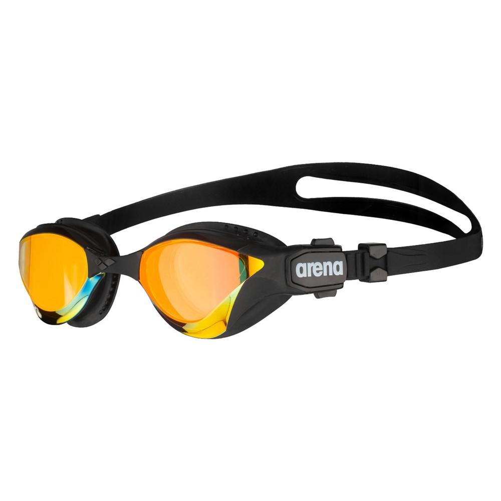 Arena Cobra Tri Swipe Mirror Goggles