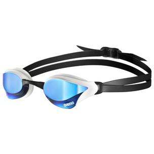 Arena Cobra Core Swipe Blue Mirror Goggles