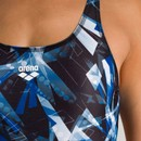 Arena Night Lights Full Body Womens One Piece Swimsuit