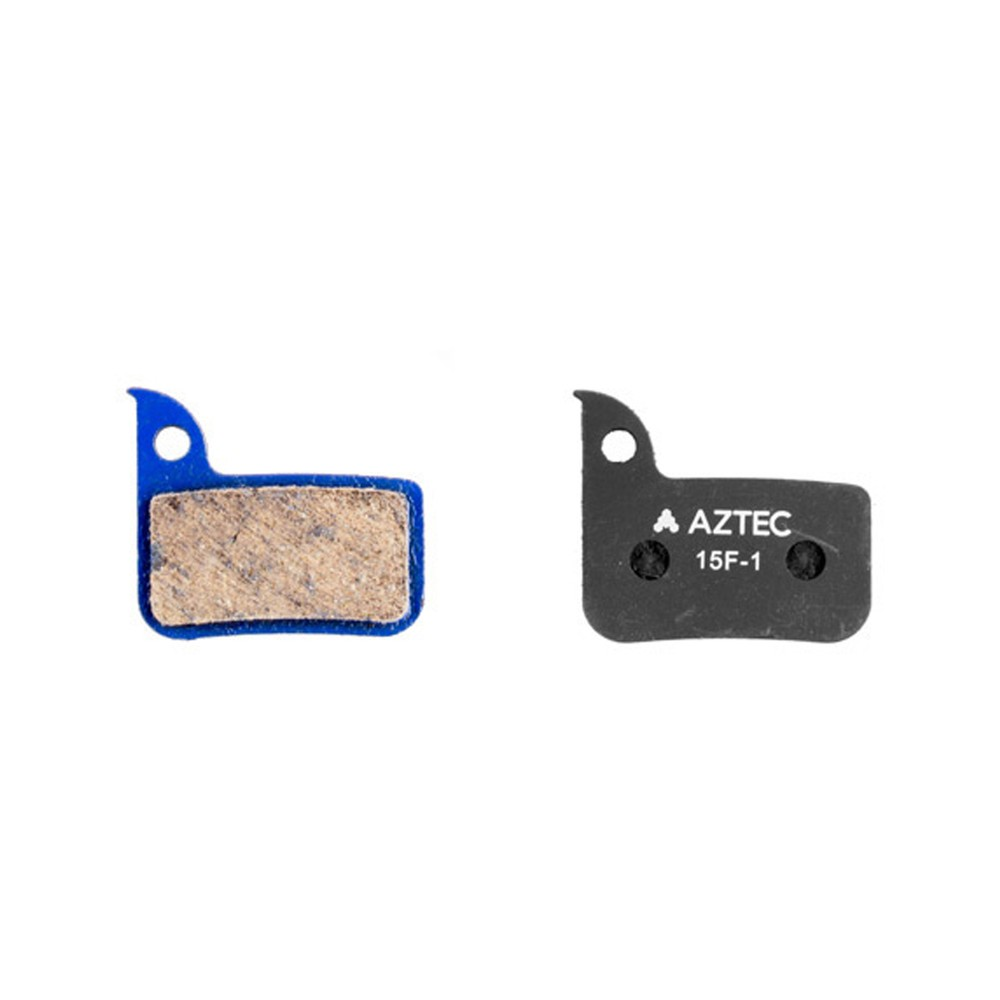 Aztec Organic Disc Brake Pads For SRAM RED Calipers