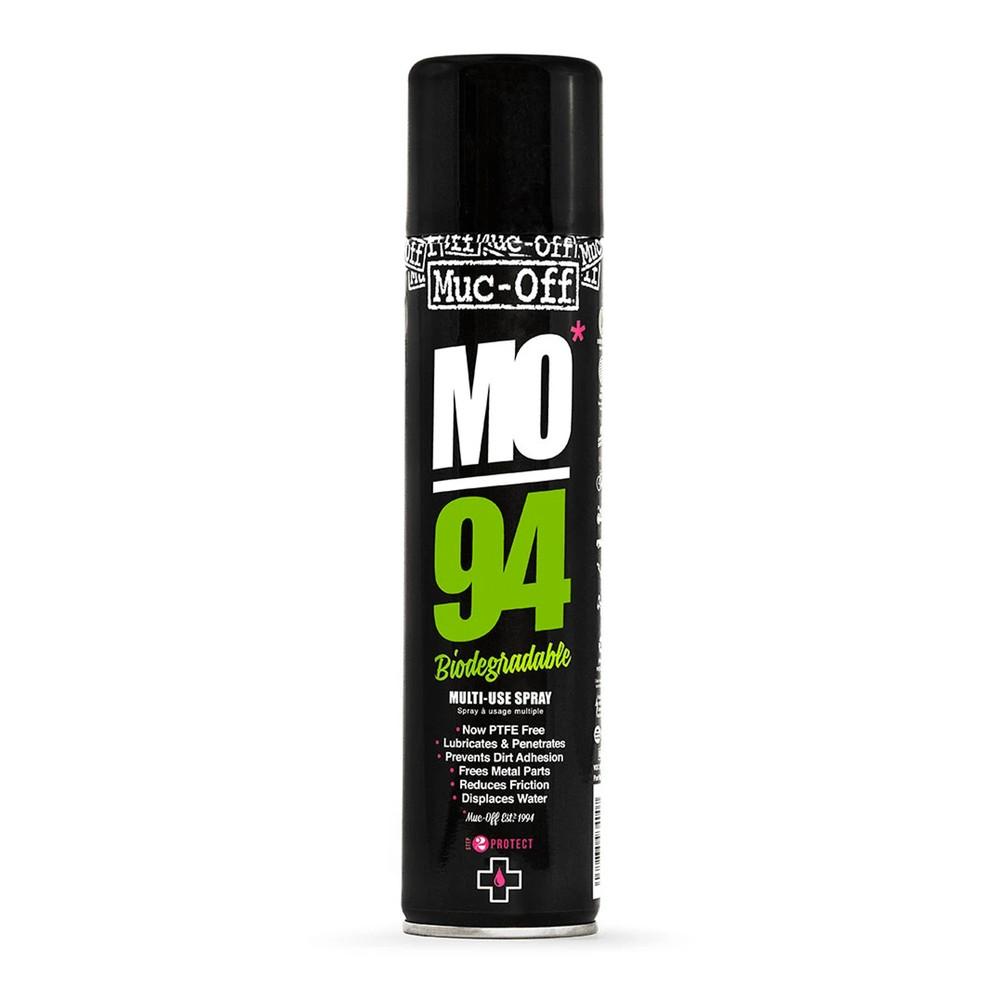 Muc-Off MO-94 Multi-Use Biodegradable Spray 400ml