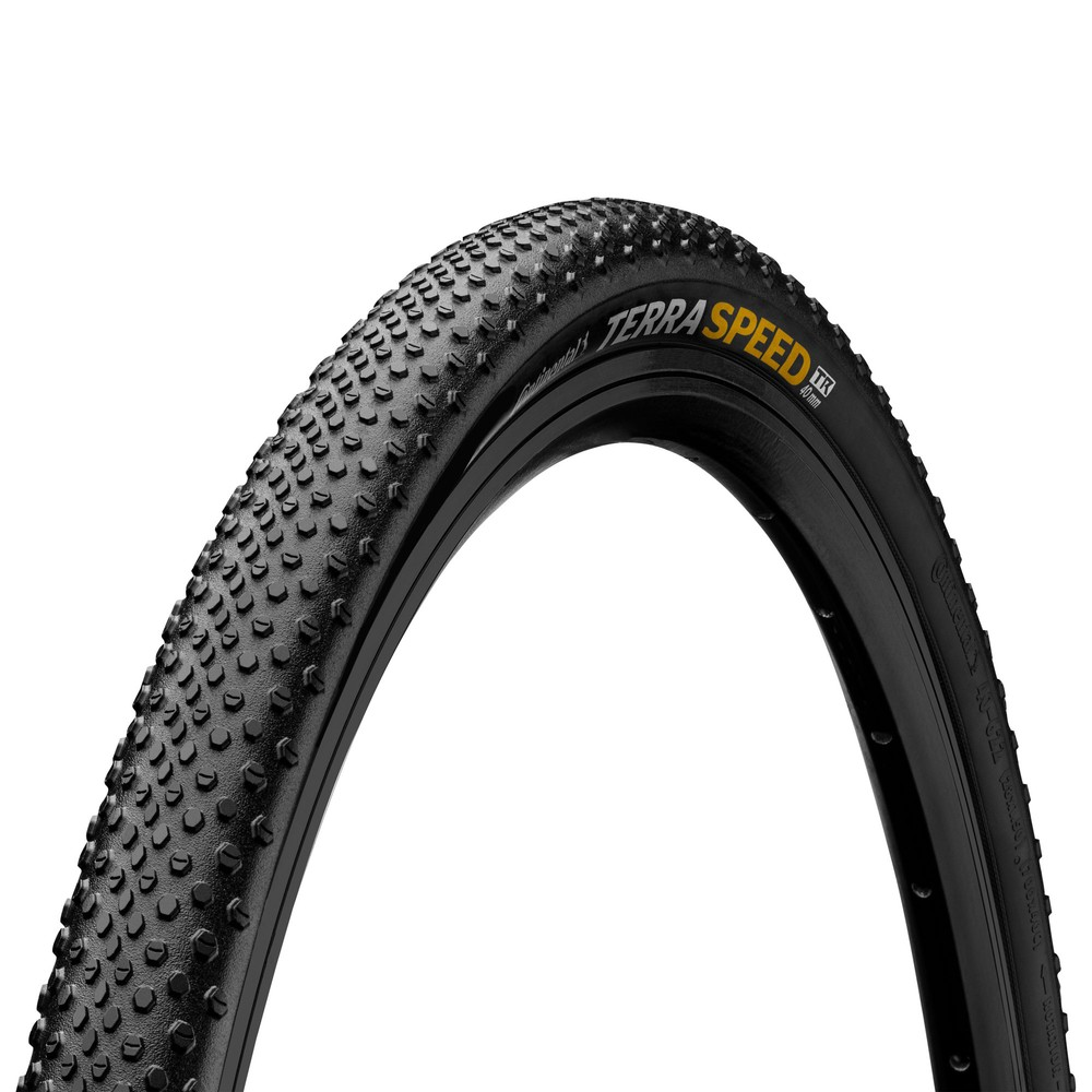 Continental Terra Speed ProTection TR Gravel Clincher Tyre