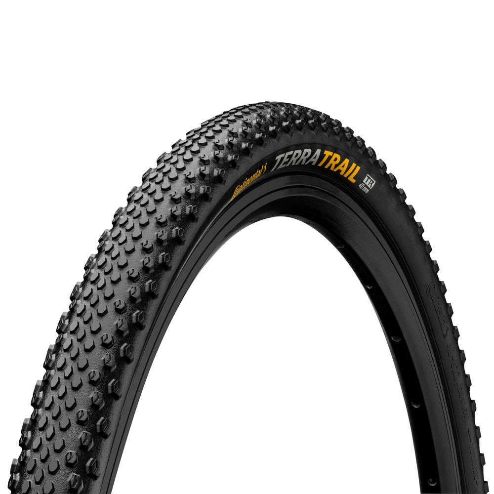 Continental Terra Trail ProTection TR Gravel Clincher Tyre